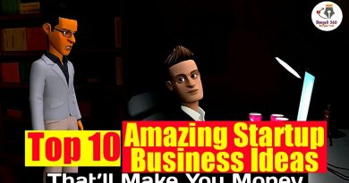 Top 10 Amazing Startup Business Ideas That'll Make You Money 3