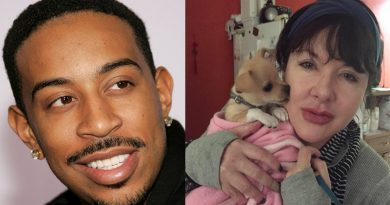 When Ludacris Paid A Woman's $375 Grocery Bill, He Had No Clue Just How Much It Meant To Her 4