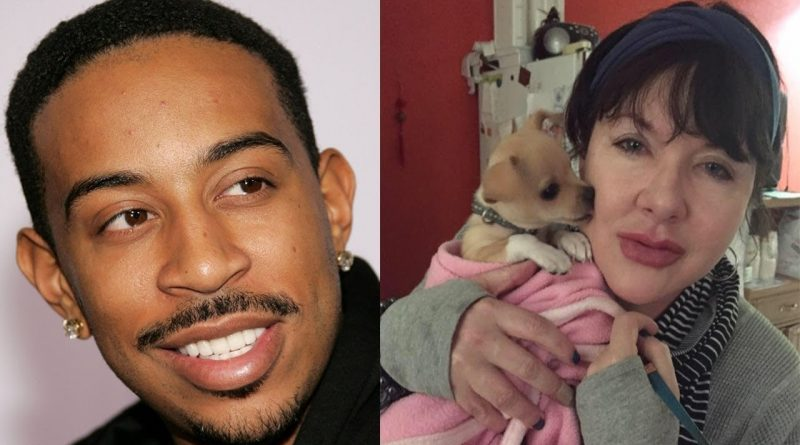 When Ludacris Paid A Woman's $375 Grocery Bill, He Had No Clue Just How Much It Meant To Her 1