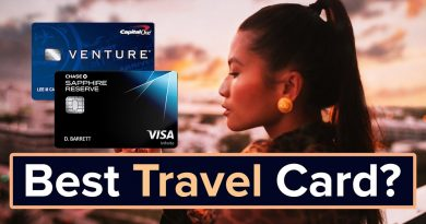 Capital One Ventured Card: Best Travel Rewards [2019 Review] 3