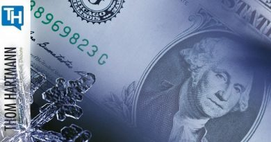 How Neoliberal Economics are Creating a Financial Freeze 2