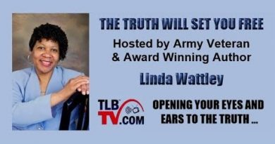 TLBTV: The Truth Will Set You Free - The Importance of 'Credit Score Awareness' 3