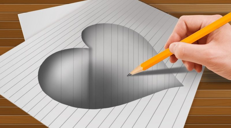 16 AWESOME DRAWING IDEAS 1