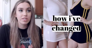 HOW I'VE CHANGED + Talever Try On Haul 3