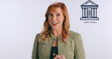 Byte Bright: Credit Freezes Starring Kari Byron 4
