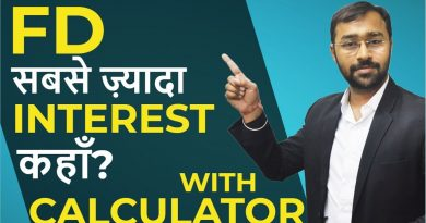 Fixed Deposit (FD) full information and FD calculator | Financial Advice 2