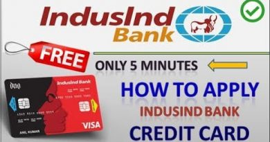 How to apply indusind bank credit card online,,, Step By Step Full Process, 3