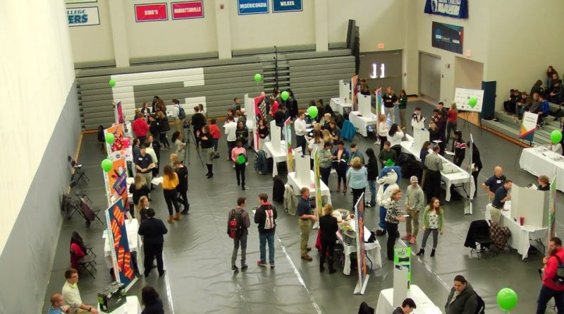Reality Fair in Frederick County Maryland 1