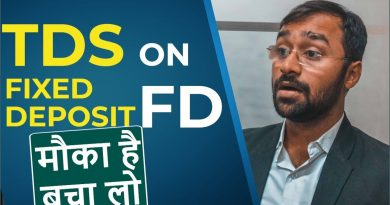 How to save TDS on Fixed Deposit (FD)? | Shaandaar Financial Advice 3