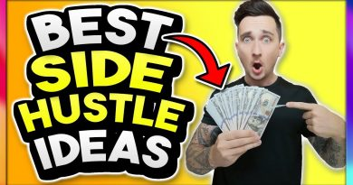 Best Side Hustle Ideas | Make BIG Money 2019 4