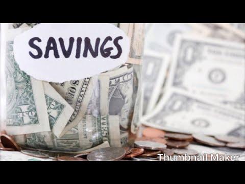 Money saving tips part-1 1