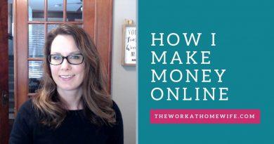 How I Make Money Online: 17 Ideas for Beginners 2