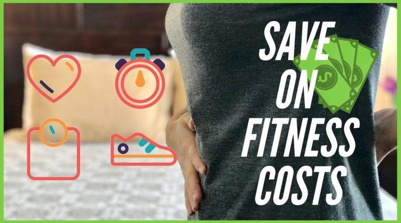 New Years Resolutions | SAVE ON GYM MEMBERSHIPS | Money Saving Tip #2 1