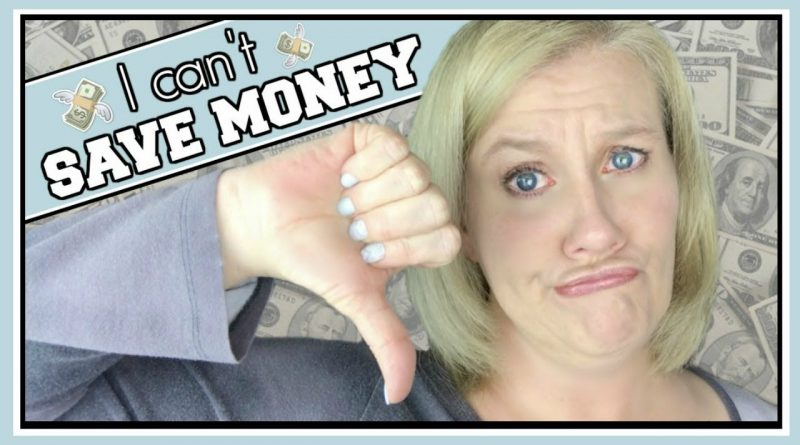 Family Budget: 10 Reasons I Can't Save Money || Saving Money Motivational Video 1