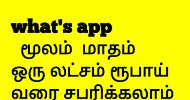 money making ideas in Tamil's using meesho app business ideas in tamil 3