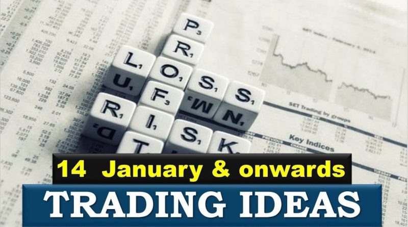 Option Gain  - Money Making Ideas for 14 January & onwards 1
