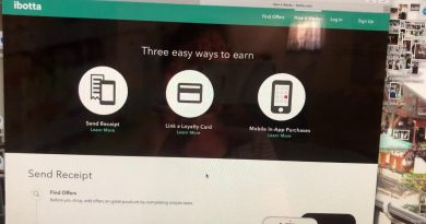 Ibotta App And Saving Money 2