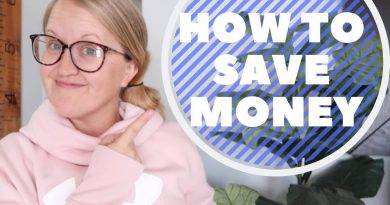 Saving Money - I AM Good At Saving Money - Super-Charged Affirmations 4