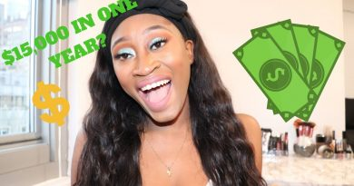 How to Save Money   How I saved $15,000 in 1 year at 19   LIFE HACKS   Janneh Konneh 2