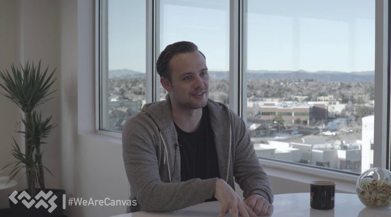 #WeAreCanvas: Video - It's For More Than Cute Cats 1