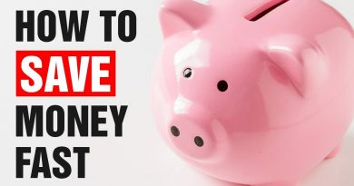 How To Save Money Fast - 18 Money Saving Tips 3