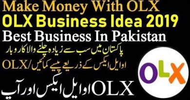 OLX BUSINESS IDEA IN PAKISTAN | How to Make Money With OLX Pakistan 4