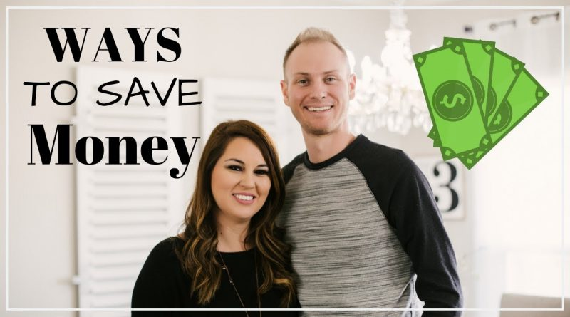 WAYS TO SAVE MONEY | PAYING OFF DEBT FAST | TIPS AND TRICKS FOR SAVING MONEY 1