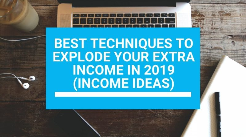 how to make money online in 2019 with these income ideas 1