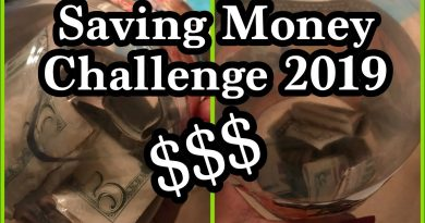 Saving Money 2019 - Hop On The Money Train 4