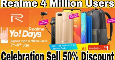 Realme U1discount | Amazon realme u1 1500 discount | HDFC CREDIT CARDS, offer valid till 2 January 4