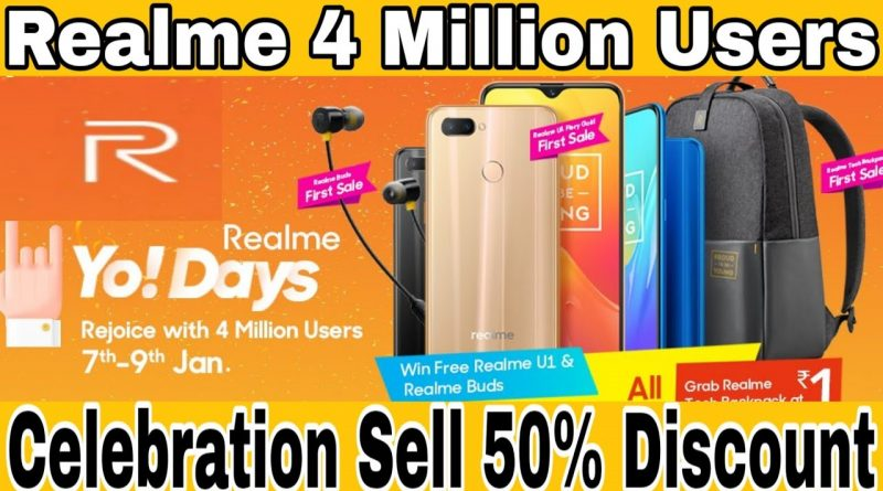 Realme U1discount | Amazon realme u1 1500 discount | HDFC CREDIT CARDS, offer valid till 2 January 1
