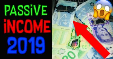 Make Money While Sitting At Home - Passive Income Ideas Canada 2019 3