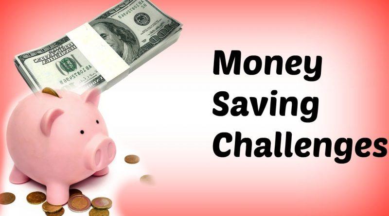 Money Saving Challenges  26 week challenge, Bi-Weekly Saving Challenge, Bingo Challenge 1
