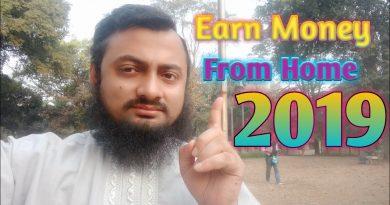 Easy Way To EARN Money Online In 2019  Business Idea By Yeahyea Talukder  Ghar Bhaithe Kamao 2