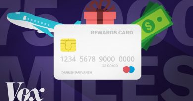 Who actually pays for your credit card rewards? 3