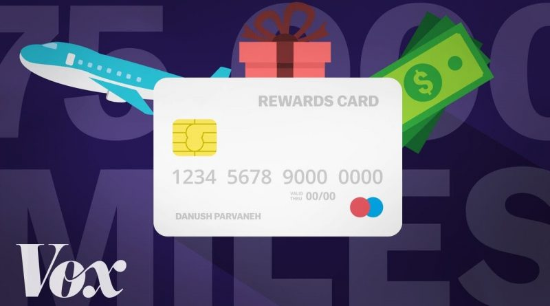 Who actually pays for your credit card rewards? 1