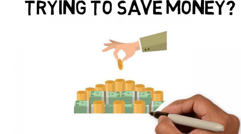BEST MONEY SAVING TIP 2019! (one of) 1