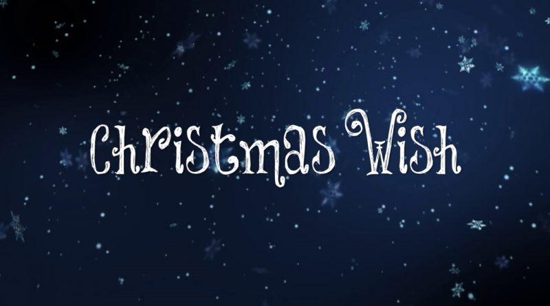 A Christmas Wish for Eva 1