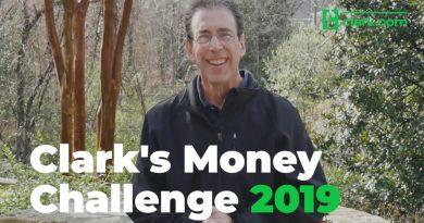 Clark's Money Challenge: How save $3,000 this year 4