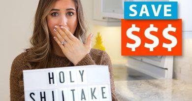 10 Easy Ways to Make Food Last Longer! Save Money! 4