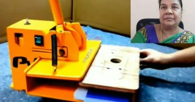 Chappell making machine business ideas tamil/Tamil mind awareness. 4