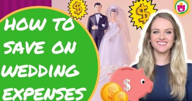Cheap Wedding Tips: How to Save on Wedding Expenses | Save Money Tricks | 4