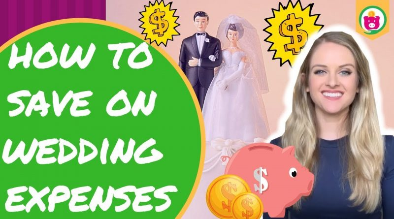 Cheap Wedding Tips: How to Save on Wedding Expenses | Save Money Tricks | 1