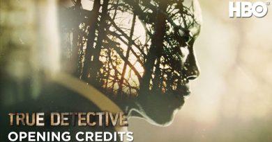 True Detective   Season 3 Opening Credits   HBO 4