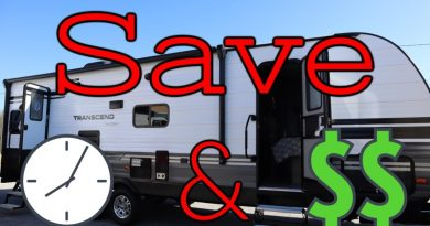 Shopping for Travels Trailers... 8 Tips to Save you Time and Money 3