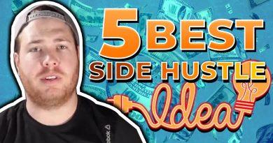 5 Best SIDE HUSTLE Ideas to Make MONEY 2019 3