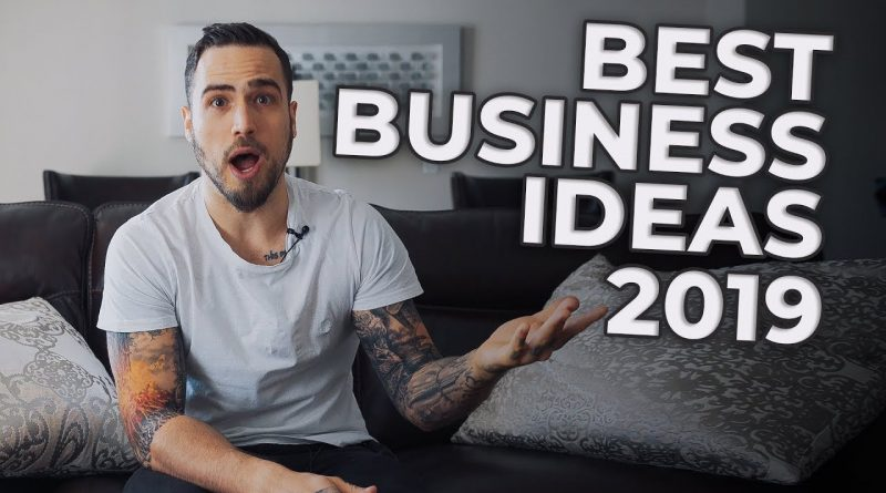 How To Get A Business Idea In 2019 That Actually Makes You Money 1