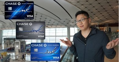 Chase Ink Strategy and Business Credit Card FAQ 2