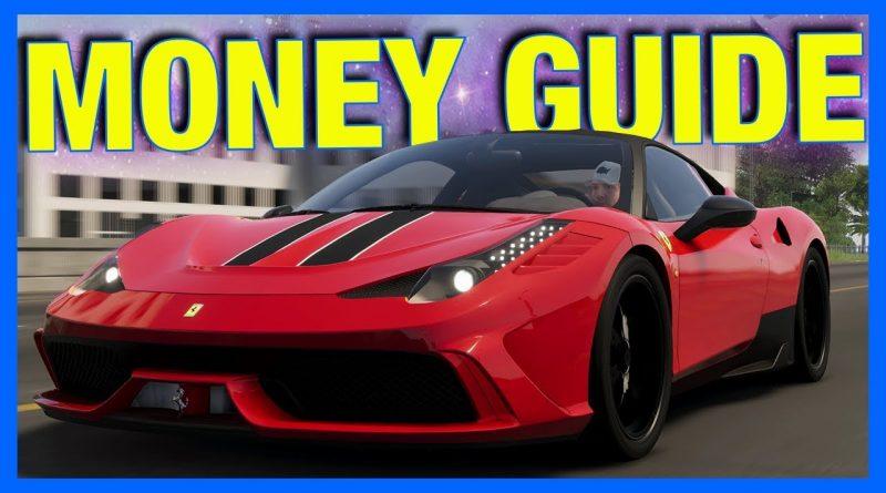 5 Best Way To Get Money in The Crew 2!! 1