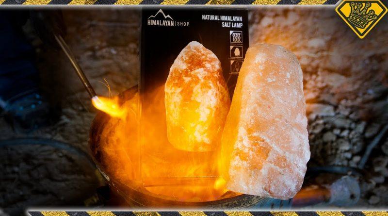 Can You MELT a Himalayan Salt Lamp? 1
